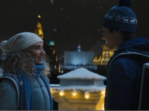Банк ВТБ поблагодарил врачей и курьеров в своей новогодней рекламе - «ВТБ24»