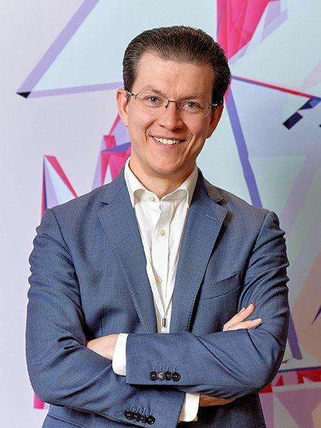 Сергей Путятинский, МКБ: «Через десять лет мы сами станем собственными идентификаторами» - «Интервью»