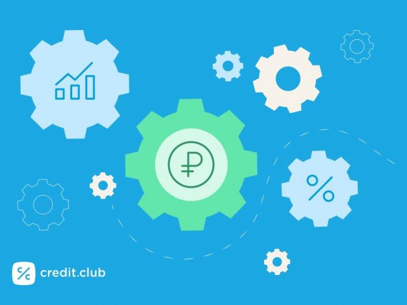 Сбережения с доходностью до 12% годовых: опыт инвестиционной платформы Credit.Club - «Тема дня»