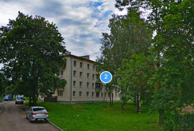 Квартира Аннино Центральная 2