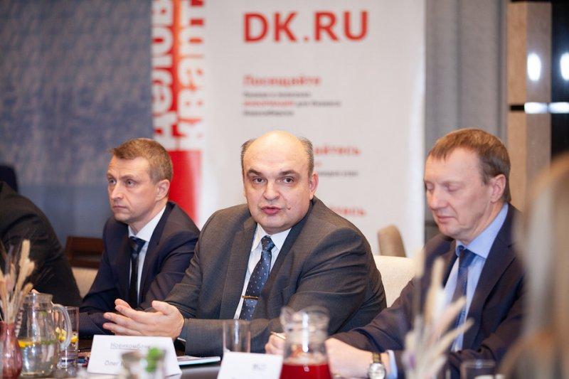 Управляющий филиалом Новикомбанка в Новосибирске рассказал об итогах работы в 2020 году - «Новикомбанк»